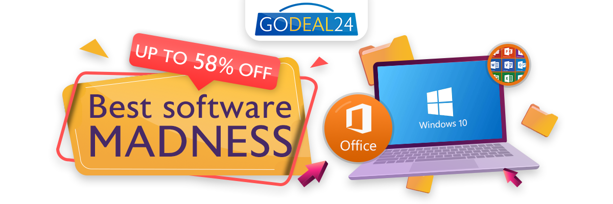 Software Madness Sale