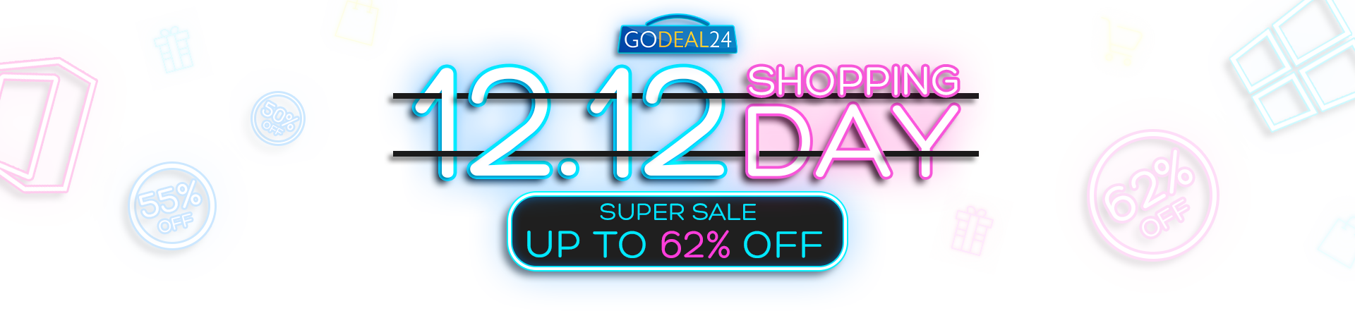 Shopping Day Super Sale